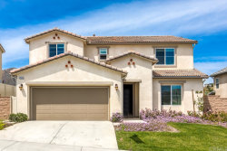 Photo of 25905 Woodpecker Lane, Corona, CA 92883 (MLS # CV19086608)