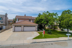 Photo of 15395 Kennedy Avenue, Fontana, CA 92336 (MLS # CV19086938)