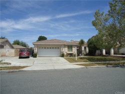 Photo of 17370 Madrone Street, Fontana, CA 92337 (MLS # CV19088471)