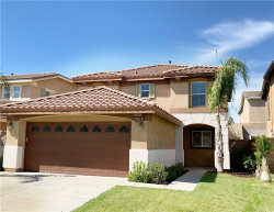 Photo of 16274 Yorba Linda Lane, Fontana, CA 92336 (MLS # CV19088989)