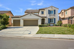 Photo of 14955 Shoreham Street, Eastvale, CA 92880 (MLS # CV19108768)
