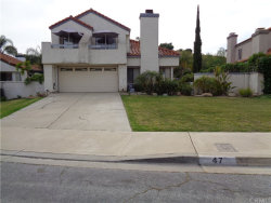 Photo of 47 Oak Cliff Drive, Pomona, CA 91766 (MLS # CV19136860)