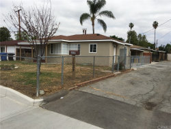 Photo of 1035 Laurel Avenue, Pomona, CA 91768 (MLS # CV19138105)
