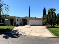 Photo of 1042 Amador Street, Claremont, CA 91711 (MLS # CV19138471)