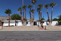 Photo of 2655 N Cerritos Road, Palm Springs, CA 92262 (MLS # CV19165013)