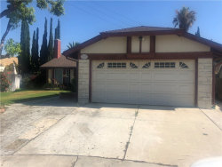 Photo of 2558 Oak Springs Place, Ontario, CA 91761 (MLS # CV19166542)