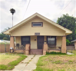 Photo of 656 Illinois Street, Pomona, CA 91768 (MLS # CV19171528)