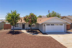 Photo of 12035 Marigold Avenue, Moreno Valley, CA 92557 (MLS # CV19172846)