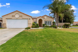 Photo of 2838 W Loma Vista Drive, Rialto, CA 92377 (MLS # CV19176486)