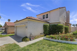 Photo of 9745 Willow Wood Drive, Rancho Cucamonga, CA 91701 (MLS # CV19177018)