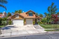Photo of 11818 MOUNT HARVARD Court, Rancho Cucamonga, CA 91737 (MLS # CV19179524)