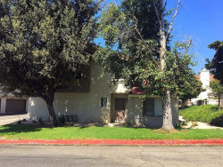 Photo of 9872 Highland Avenue, Unit A, Rancho Cucamonga, CA 91737 (MLS # CV19180090)