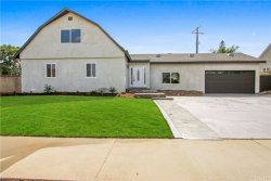 Photo of 826 N Stephora Avenue, Covina, CA 91724 (MLS # CV19190563)