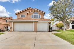 Photo of 23893 Corinth Drive, Murrieta, CA 92562 (MLS # CV19192859)
