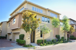 Photo of 12347 Hollyhock Drive, Unit 3, Rancho Cucamonga, CA 91739 (MLS # CV19195177)