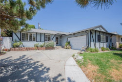 Photo of 1135 W Queenside Drive, Covina, CA 91722 (MLS # CV19197940)