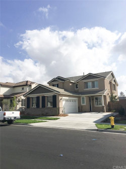 Photo of 8265 Sunset Hills Place, Rancho Cucamonga, CA 91739 (MLS # CV19201298)