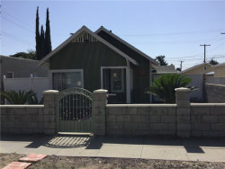 Photo of 648 E Nocta Street, Ontario, CA 91764 (MLS # CV19239361)