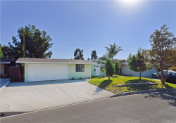 Photo of 1252 E Walnut Avenue, Glendora, CA 91741 (MLS # CV19240488)