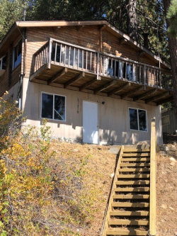 Photo of 31280 Old City Creek Road, Running Springs, CA 92382 (MLS # CV19242709)