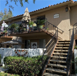 Photo of 23 Silktassel, Unit 140, Rancho Santa Margarita, CA 92688 (MLS # CV19242815)