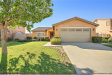 Photo of 15403 Wood Duck Street, Fontana, CA 92336 (MLS # CV19246990)