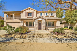 Photo of 12356 Meritage Court, Rancho Cucamonga, CA 91739 (MLS # CV19247674)