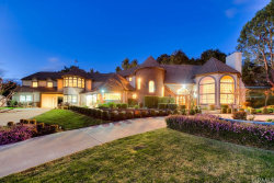 Photo of 1745 Hollyhill Lane, Glendora, CA 91741 (MLS # CV19255772)