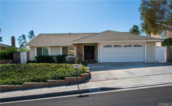Photo of 23024 Garzota Drive, Valencia, CA 91354 (MLS # CV19258959)