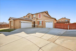 Photo of 13889 Periwinkle Court, Hesperia, CA 92344 (MLS # CV19267764)
