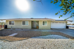 Photo of 16419 Teton Street, Victorville, CA 92395 (MLS # CV19272560)