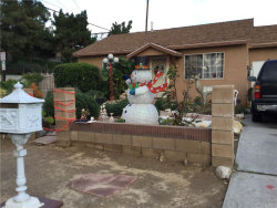 Photo of 1534 Duncannon Avenue, Duarte, CA 91010 (MLS # CV19280361)
