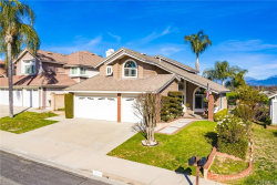Photo of 3238 Forest Meadow Drive, Chino Hills, CA 91709 (MLS # CV20016254)