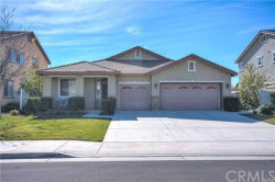Photo of 853 Volande Court, Perris, CA 92571 (MLS # CV20017422)