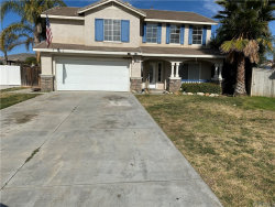 Photo of 3897 Antique Place, Perris, CA 92571 (MLS # CV20026877)