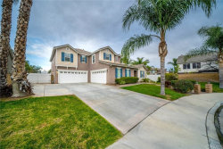 Photo of 7701 Port Arthur Drive, Eastvale, CA 92880 (MLS # CV20030386)
