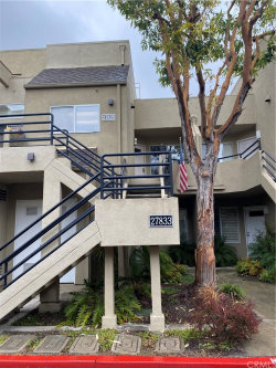 Photo of 27835 Persimmon, Unit 46, Mission Viejo, CA 92691 (MLS # CV20038788)