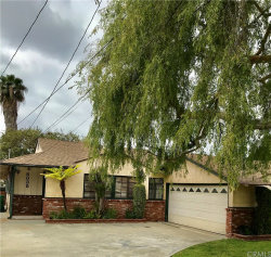 Photo of 5035 N Sunflower Avenue, Covina, CA 91724 (MLS # CV20039820)