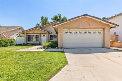 Photo of 1272 Scenic View Street, Upland, CA 91784 (MLS # CV20047258)