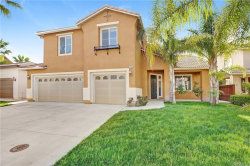 Photo of 44019 Rosee Court, Temecula, CA 92592 (MLS # CV20069346)