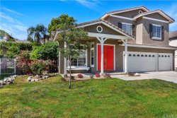 Photo of 12358 High Horse Drive, Rancho Cucamonga, CA 91739 (MLS # CV20090379)