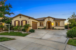 Photo of 5226 Pewter Drive, Rancho Cucamonga, CA 91739 (MLS # CV20092973)