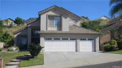 Photo of 2349 Avenida La Paz, Chino Hills, CA 91709 (MLS # CV20104164)