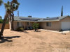 Photo of 7640 Inca, Yucca Valley, CA 92284 (MLS # CV20111610)