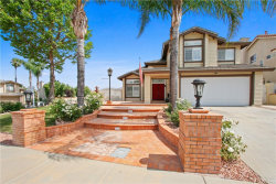 Photo of 13172 Hitching Rail Circle, Corona, CA 92883 (MLS # CV20121697)