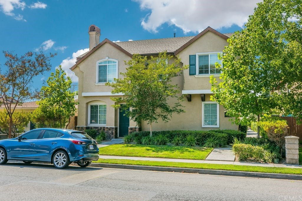 Photo for 10773 Chestnut Street, Los Alamitos, CA 90720 (MLS # CV20122470)