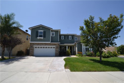 Photo of 7801 Orchid Drive, Eastvale, CA 92880 (MLS # CV20127572)