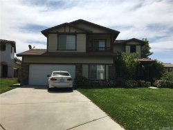 Photo of 11741 Fairway Drive, Yucaipa, CA 92399 (MLS # CV20128539)