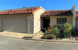 Photo of 834 W Highpoint Drive, Claremont, CA 91711 (MLS # CV20131452)