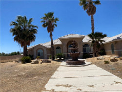 Photo of 15111 Muscatel Street, Hesperia, CA 92345 (MLS # CV20135203)